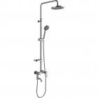 Душевая стойка с изливом для ванны (поддона) Orans OLS-7515