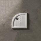 Душевой поддон угловой Artceram PDA005 01; 00 Piatto Doccia 80x80
