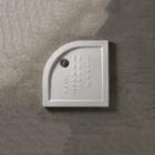 Душевой поддон угловой Artceram PDA006 01; 00 Piatto Doccia 90x90