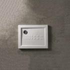 Душевой поддон прямоугольный Artceram PDR008 01; 00 Piatto Doccia 72x90