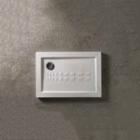 Душевой поддон прямоугольный Artceram PDR010 01; 00 Piatto Doccia 70x100