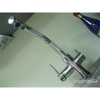 Смеситель для кухни однорычажный Imprese Daicy 55009-F