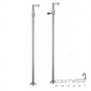 Колонны для напольного смесителя Bugnatese Accessori 19641 CR хром