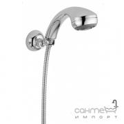Ручной душ с креплением Bugnatese Accessori Axo 19703
