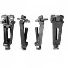 Комплект регулируемых ножек для чугунных ванн Jacob Delafon E4113-NF