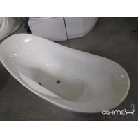 Акриловая ванна Volle 170 12-22-210