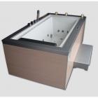 Гидромассажная ванна EAGO AM146JDTSZ (R)