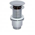 Донный клапан для умывальника (без перелива) Rak Ceramics RAK22025UK-02