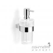 Дозатор жидкого мыла с держателем Devit Fresh 2.0 2856121