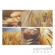 Плитка DUAL GRES SET TRIGO декор2 (пшеница, хлеб)