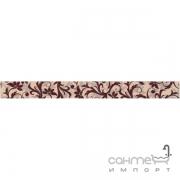 Бордюр Ceramika-Konskie Roxanne 2 listwa 4.5x50