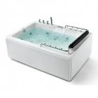 Гидромассажная ванна SSWW W0822 левосторонняя