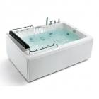 Гидромассажная ванна SSWW W0822 правосторонняя