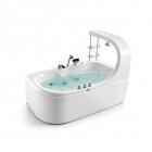 Гидромассажная ванна SSWW A910 правосторонняя