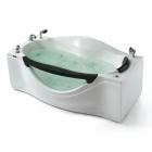 Гидромассажная ванна SSWW A408 левосторонняя