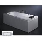 Гидромассажная ванна Grandehome WB220C правая