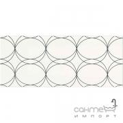 Плитка Ceramika Color Neo-Geo Cristal White Decor 25x60
