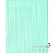 Плитка Ceramika Color Samba ciemna niebieska 25x40
