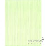 Плитка Ceramika Color Samba jasna zielona 25x40