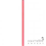 Бордюр Ceramika Color Samba róż listwa 2x40