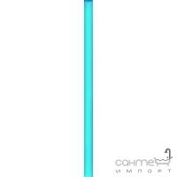 Бордюр Ceramika Color Samba niebieska listwa 2x40