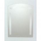 Зеркало для ванной с задней подсветкой H2O LH-732