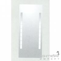 Зеркало для ванной с задней подсветкой H2O LH-735