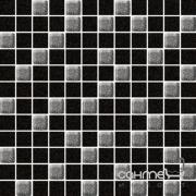 Мозаика My Way Velatia/Velatio VELATIA NERO mozaika szklana
