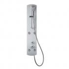 Термостатическая душевая панель LEX-D Tres Shower Columns 1.93.223 Анодированный