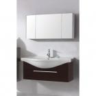 Комплект мебели для ванной комнаты CRW GYA01