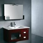 Комплект мебели для ванной комнаты CRW GSP3109
