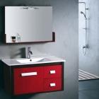 Комплект мебели для ванной комнаты CRW GSP3309