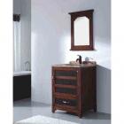 Комплект мебели для ванной комнаты CRW GA015