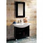 Комплект мебели для ванной комнаты CRW GCR1071