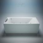 Гидромассажная ванна WGT Jolly комплектация Digital