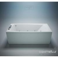 Гидромассажная ванна WGT Jolly комплектация Easy+Hydro&Aero