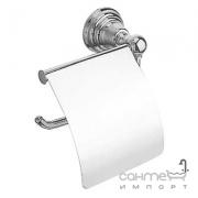 Держатель для туалетной бумаги Tres Retro-Tres 1.24.636.05 Хром