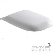 Сиденье для унитаза термоактивное с функцией Soft-close Globo Genesis GE020BI белый глянец