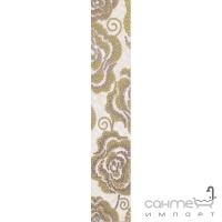 Фриз Kerabel Emma GT-EMM-L-70-350-WH (цветы)