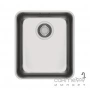 Кухонная мойка Franke Aton ANX 110-34 полированная 122.0204.647