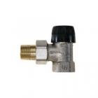 Термостатический радиаторный клапан (клапан под термоголовку) Honeywell V2000EBB15
