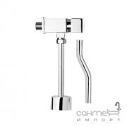 Пневматический кран для писсуара Remer Rubinetterie S.p.A. Tempor TE856/CR Хром