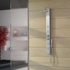 Гидромассажная панель с термостатическим смесителем Jacuzzi Skin 9449-062
