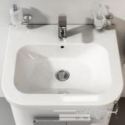 Мебельная раковина Ravak Chrome 550 XJG01155000