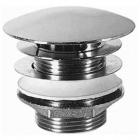Выпуск (донный клапан) для умывальника Duravit 005024 хром