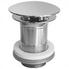Выпуск (донный клапан) для умывальника Duravit 005038 хром