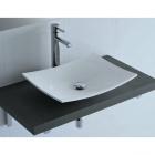 Раковина для ванной комнаты Salgar VERSUS 500 load mineral shine 17892