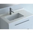 Раковина для ванной комнаты Salgar TORINO B porcelain white 13193