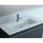 Раковина для ванной комнаты Salgar HERMES 1200 porcelain white 17891