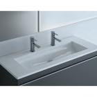 Раковина для ванной комнаты Salgar HERMES 1200 porcelain white 17802